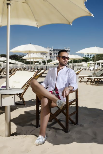 Edoardo Alaimo Grand Hotel Rimini - hotel di lusso Emilia Romagna7