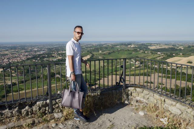 Viaggiare in Emilia Romagna - San Leo - Edoardo Alaimo2