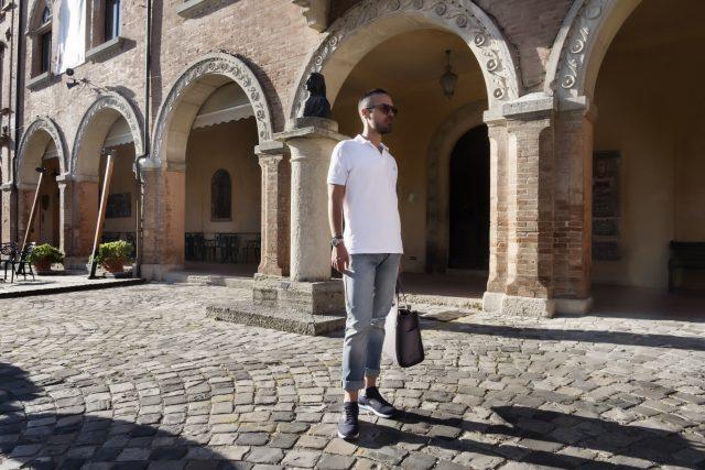 Viaggiare in Emilia Romagna - San Leo - Edoardo Alaimo3