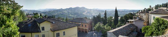 Viaggiare in Emilia Romagna - San Leo - Edoardo Alaimo4