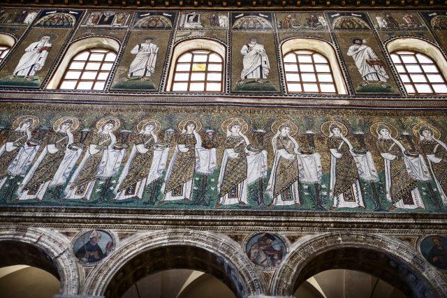 Viaggiare in Emilia Romagna - Ravenna - Edoardo Alaimo1