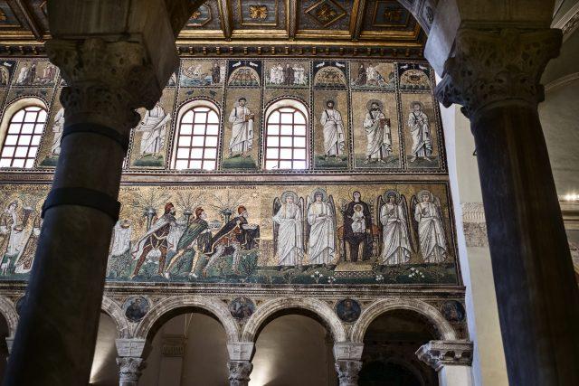 Viaggiare in Emilia Romagna - Ravenna - Edoardo Alaimo2