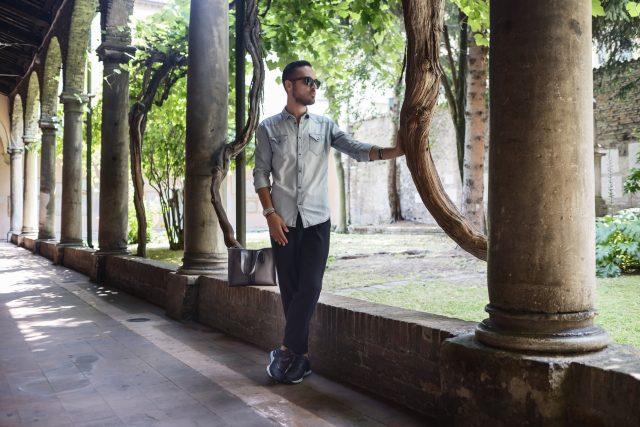 Viaggiare in Emilia Romagna - Ravenna - Edoardo Alaimo3
