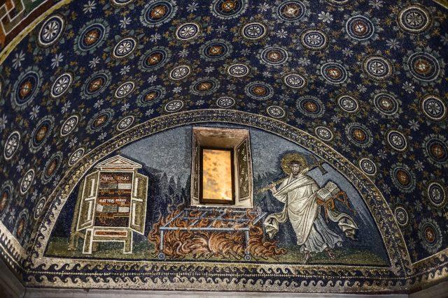 Viaggiare in Emilia Romagna - Ravenna - Edoardo Alaimo7