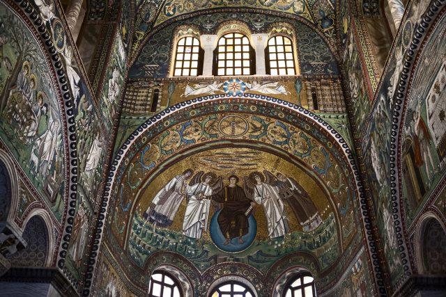 Viaggiare in Emilia Romagna - Ravenna - Edoardo Alaimo8
