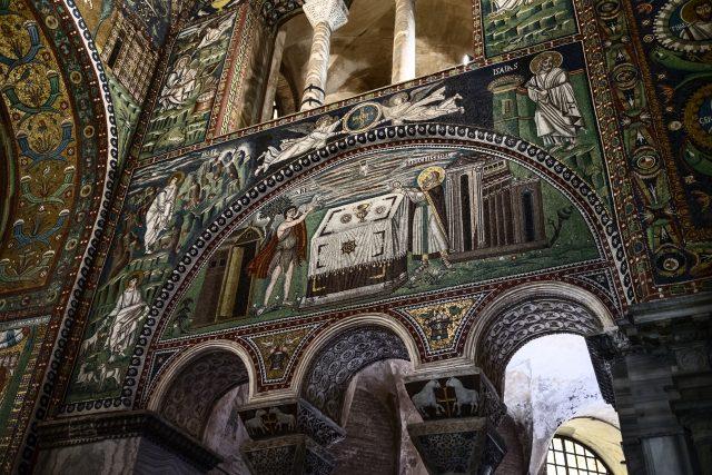 Viaggiare in Emilia Romagna - Ravenna - Edoardo Alaimo9