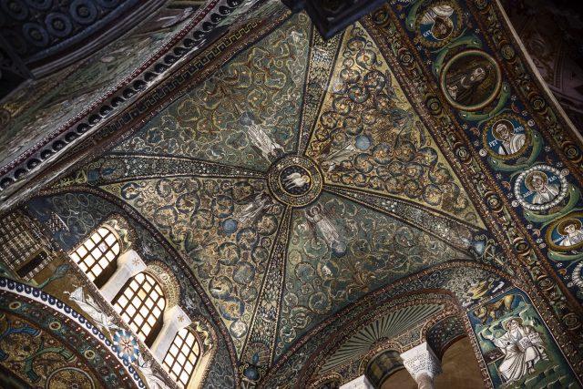 Viaggiare in Emilia Romagna - Ravenna - Edoardo Alaimo10