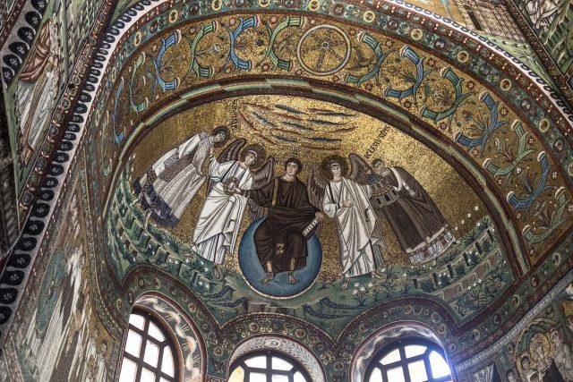 Viaggiare in Emilia Romagna - Ravenna - Edoardo Alaimo12