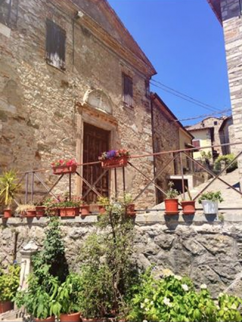 Viaggiare in Emilia Romagna - Pennabilli - Edoardo Alaimo2