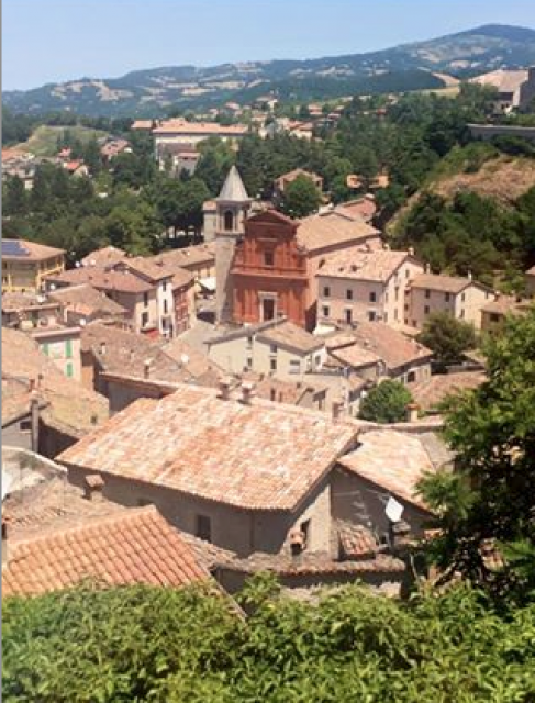 Viaggiare in Emilia Romagna - Pennabilli - Edoardo Alaimo3