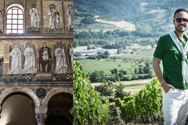 Viaggiare in Emilia Romagna: una terra con l'anima