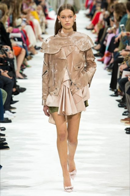Paris Fashion Week 2018 Valentino