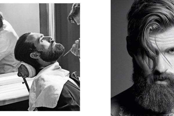 (Italiano) Come rifinire la barba e darle una forma perfetta