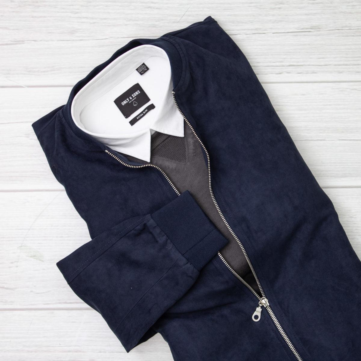 Goccia Clothing moda uomo autunno inverno 4