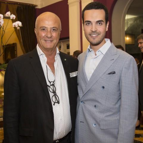 <!--:it-->Edoardo Alaimo e S.Dominella (Gattinoni CEO)<!--:-->