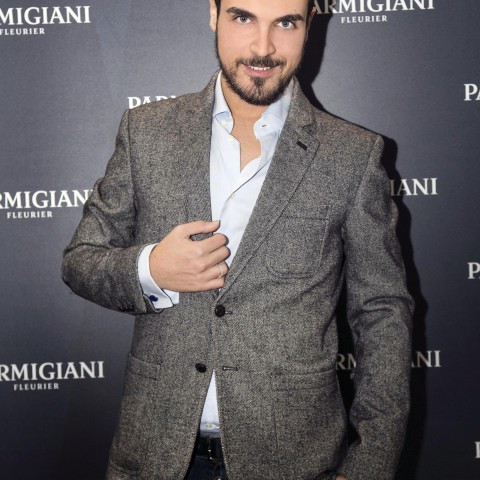 <!--:en-->Edoardo Alaimo attending at Parmigiani Fleurier event in Rome<!--:-->