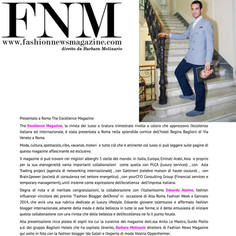 <!--:en-->Fashion news Magazine<!--:-->