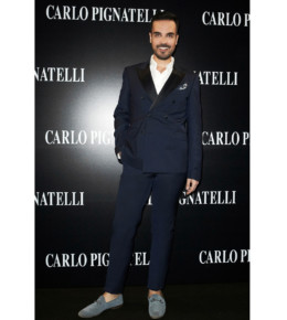 <!--:it-->Edoardo Alaimo attending at Carlo Pignatelli fashion show - Milan, May 2015<!--:-->