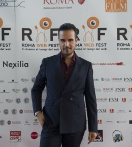<!--:it-->Edoardo Alaimo partecipa come unica figura maschile  protagonista al  Roma web fest<!--:-->