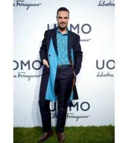 """<!--:it-->Edoardo Alaimo photocall  Salvatore Ferragamo, lancio del profumo""""Uomo"""" -Firenze, Giugno 2016 <!--:-->"""
