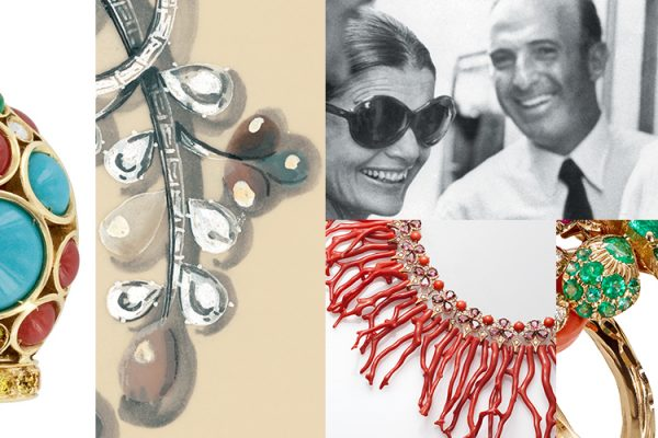 Chantecler jewels: Pure esprit of Capri