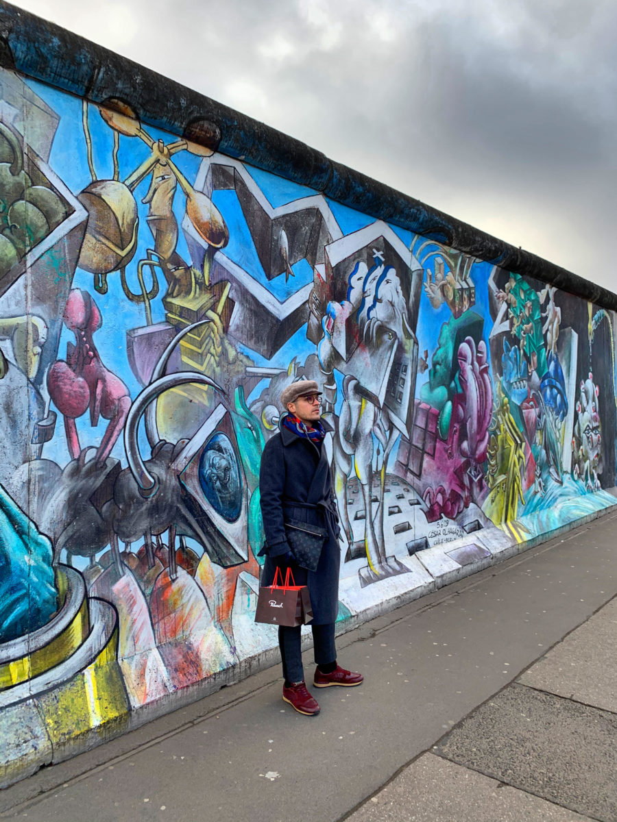 Edoardo_Alaimo_Cosa_vedere_a_Berlino_in_un_week_end_Eastside_gallery