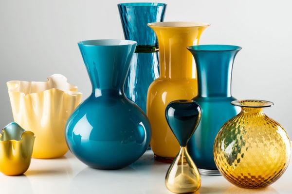 (Italiano) VENINI, vetro artistico Made in Murano dal 1921