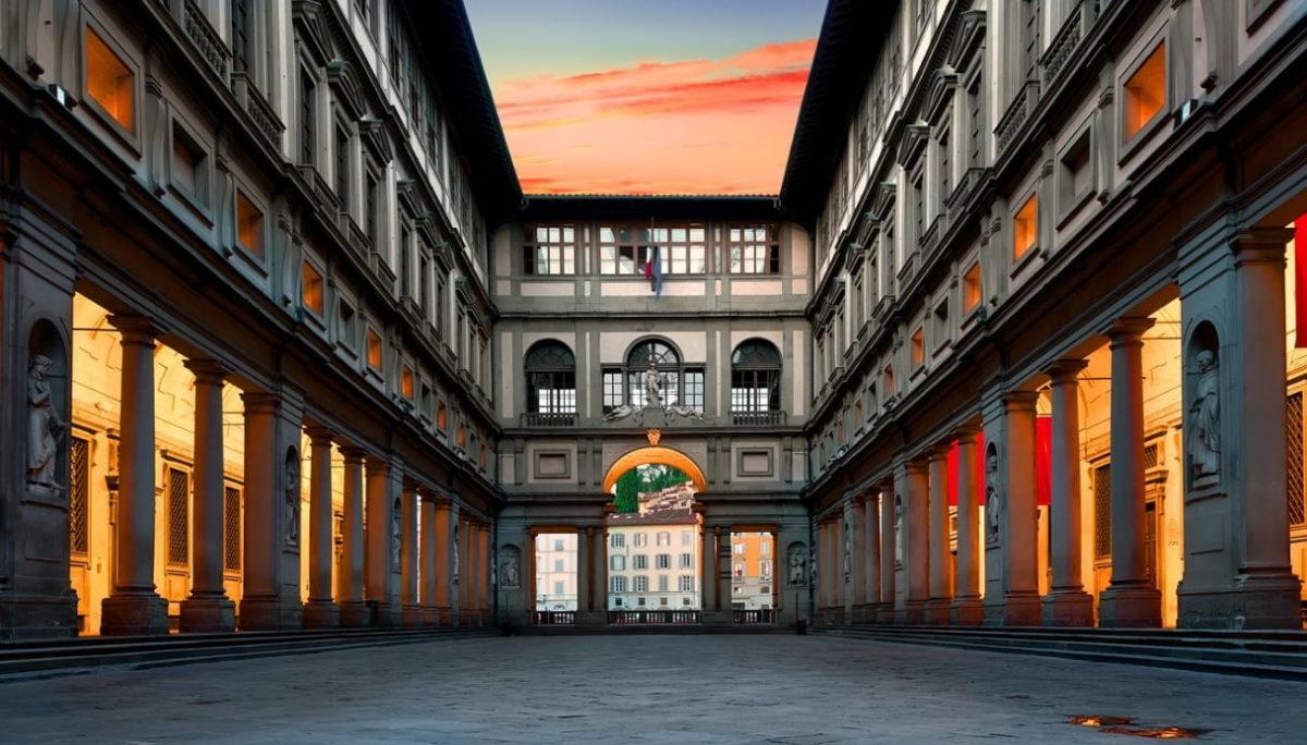 Edoardo_Alaimo_musei_online_Gallerie_degli_Uffizi_Firenze