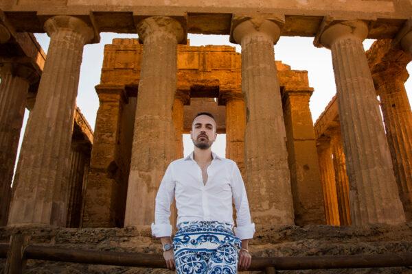 Edoardo Alaimo 10 anni di stile: Buon compleanno EdoardoAlaimo.com